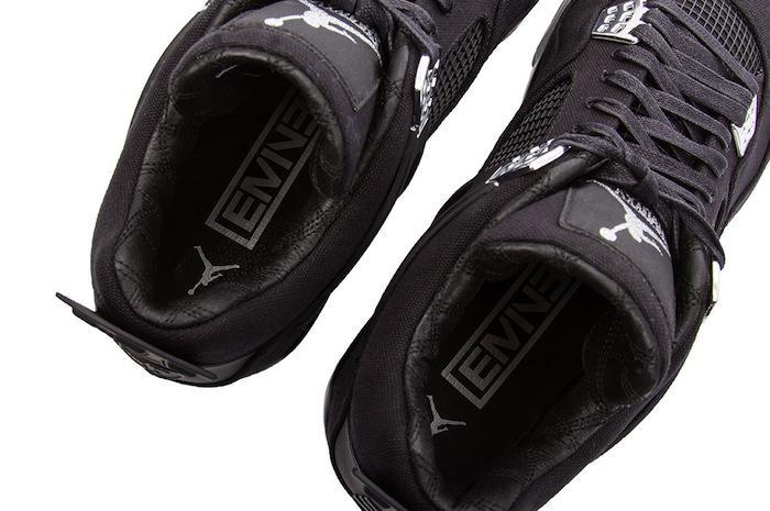 """Jordan 4 Carhartt x Eminem"" รองเท้าสุดแพงที่มีมูลค่าถึง 4 แสนบาท 02"