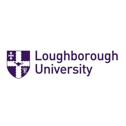 Loughborough University 2018 square
