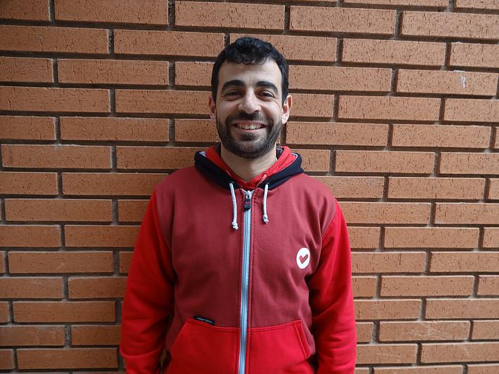 Marcos Ortega