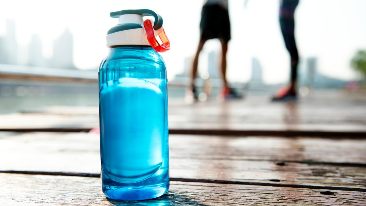 how to clean camelbak eddy sports bottles