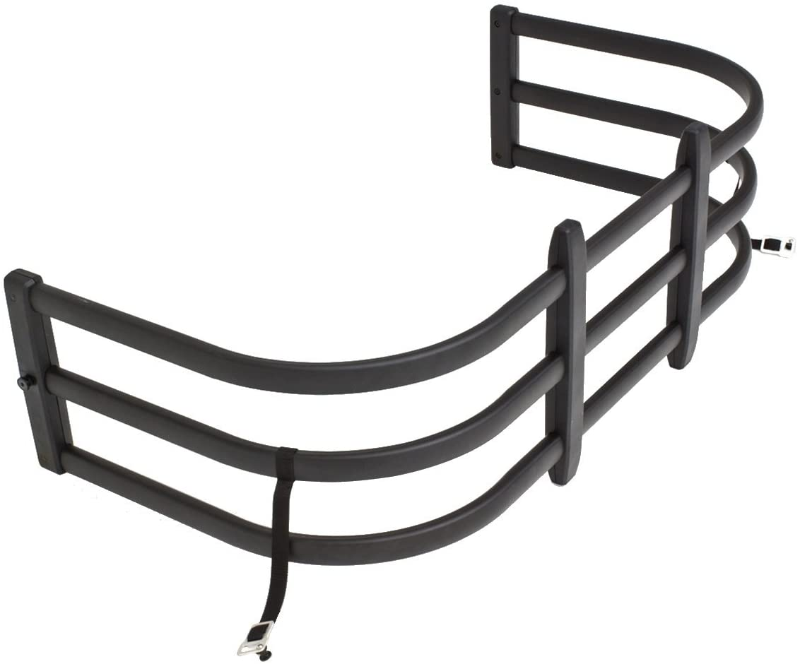 AMP Research 74811-01A BedXTender