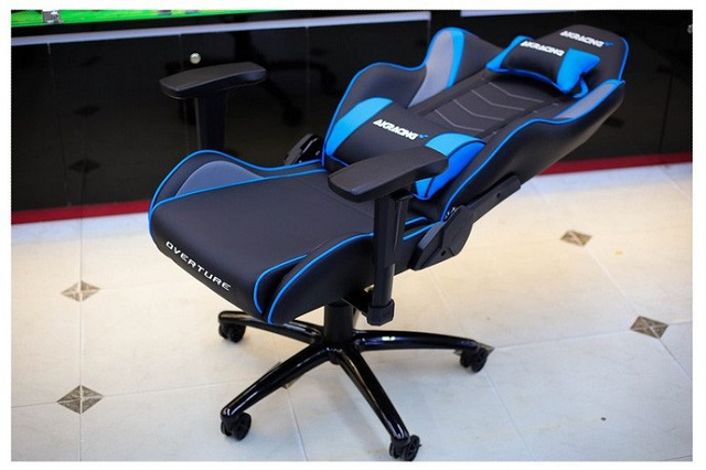 Sự khác nhau giữa ghế chơi game và ghế văn phòng