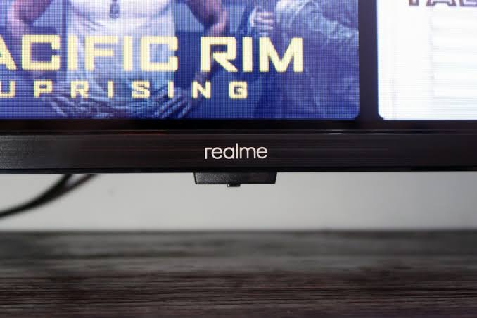 realme smart TV 32 นิ้ว ราคาวางจำหน่าย