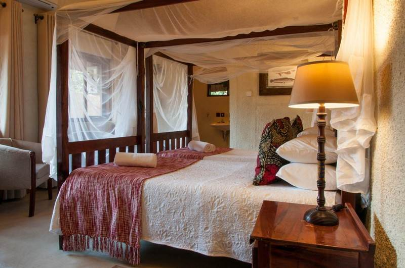 Vic Falls accommodation