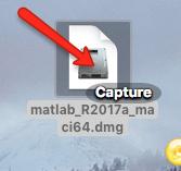 Select DMG File