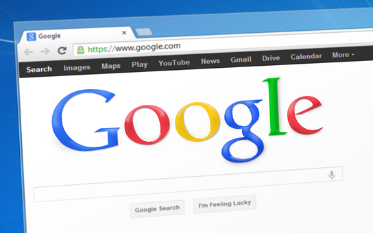 Google, Search Engine, Browser, Search
