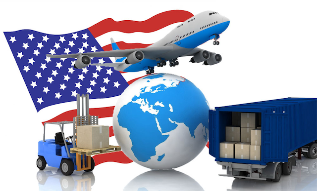 Những mặt hàng có thể gửi đi Mỹ mà Dragon Express nhận vận chuyển
