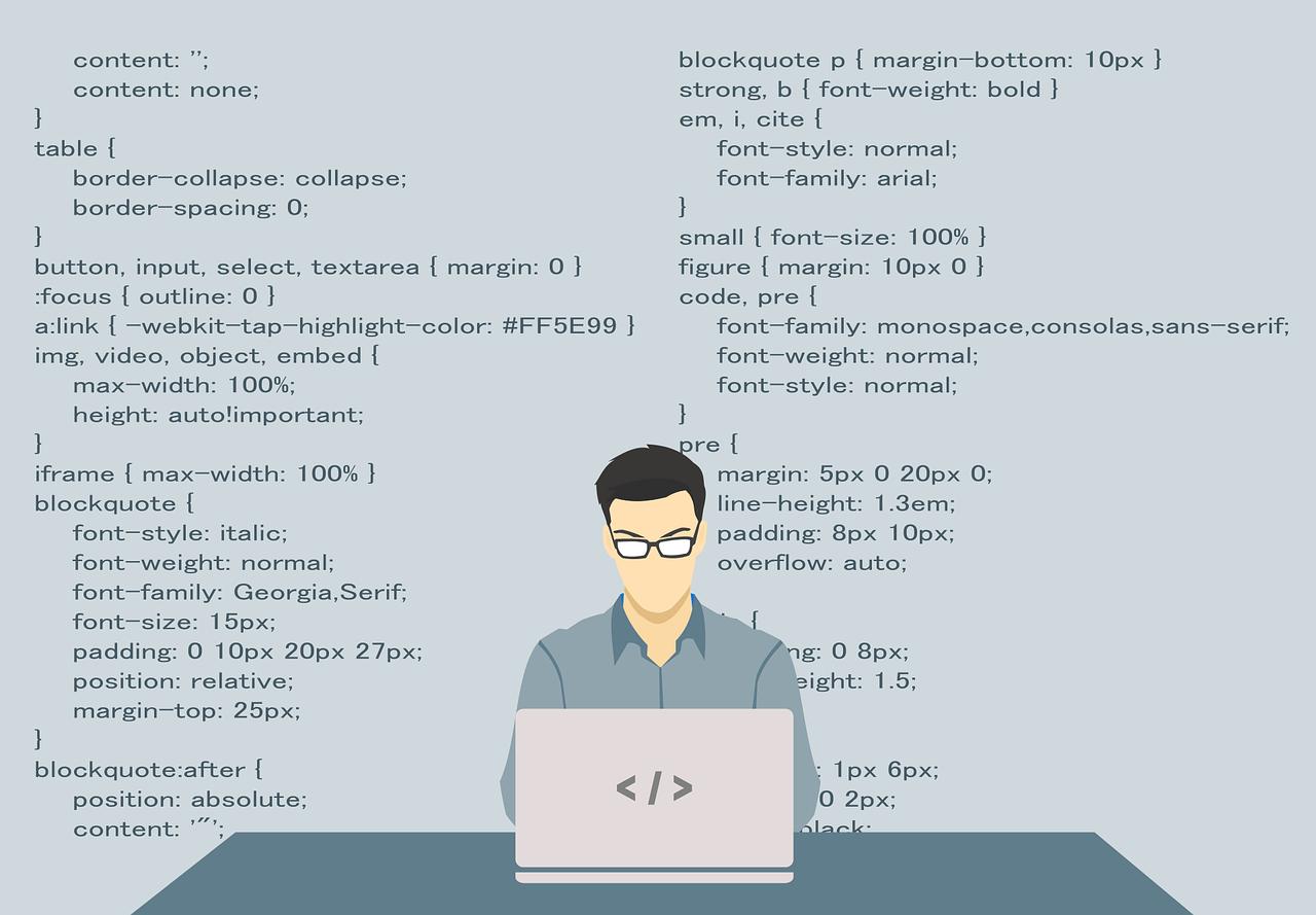 WordPress coding