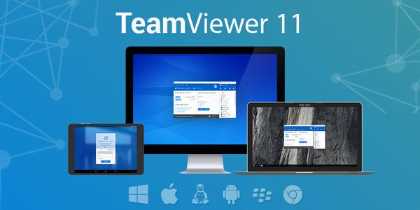 Teamviewer có rất nhiều tính năng ưu việt