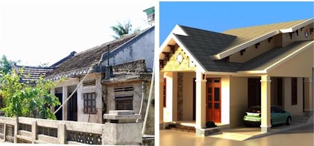 Xây Dựng Trường Tuyền cung cấp bảng báo giá sửa chữa nhà cụ thể