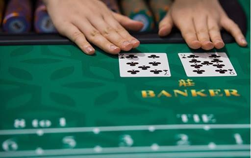 สูตรบาคาร่าออนไลน์ วิธีการเล่น การนับแต้ม และอัตราการจ่ายเงิน