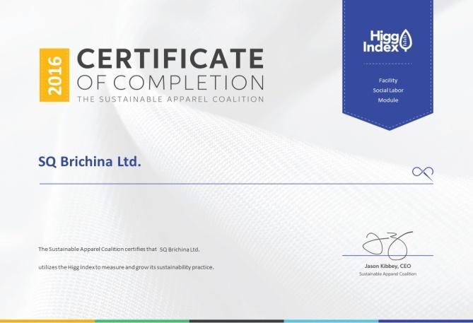 C:\Users\mmyeasin\Desktop\fwdsacapprovedhiggindexcertificatesbadges2016ca\SQBL\SQ_Birichina_Certificate of Complication_HIGG_2016_ Facility_Social_Labour_Module.jpg