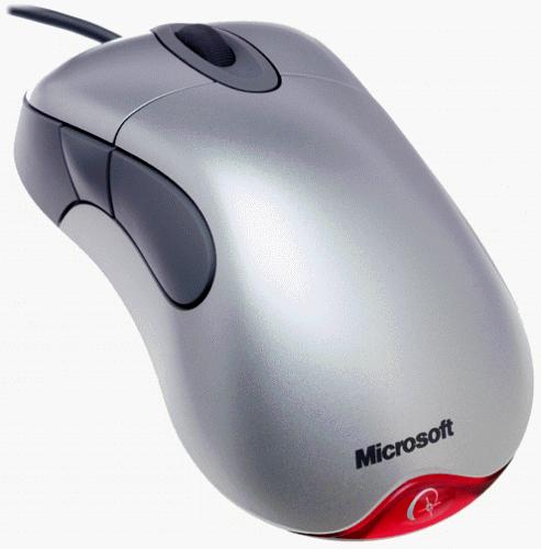 От деревянной до сенсорной. Как появилась компьютерная мышь