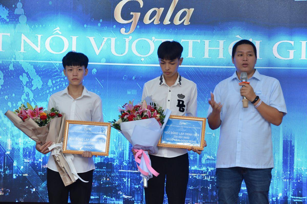 Triệu tấm lòng vàng cùng Zila Vietnam - Ảnh 7