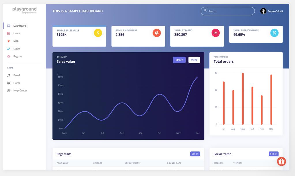 userguiding microlearning platform