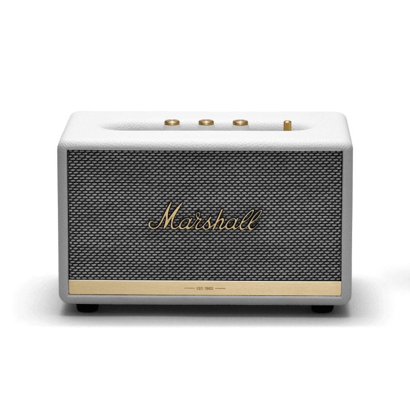 รีวิว ลำโพง Marshall Acton II Bluetooth Speaker 02
