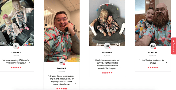 Loox ‑ Photo Reviews