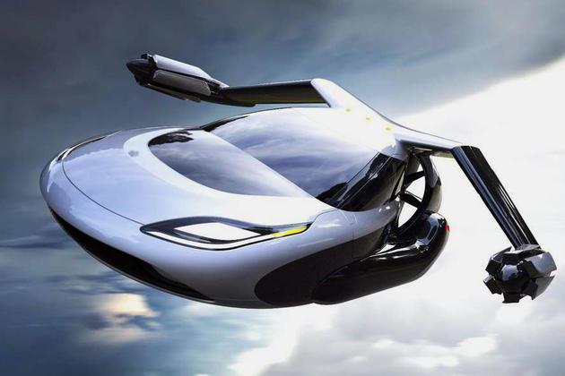 6 видов транспорта будущего
