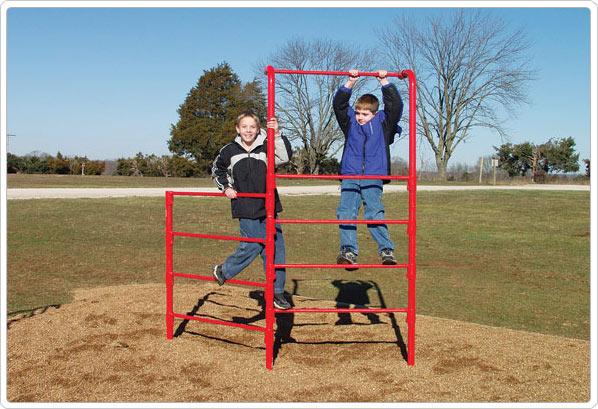 Tập xà đơn giúp tăng chiều cao ở trẻ em