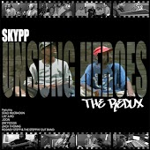 Unsung Heroes (The Redux Version) [feat. Staci McCrackin, Lee' A Ro, Joon, Zay Foggs, Zach Thomas, Rodney Stepp & The Steppin' Out Band]