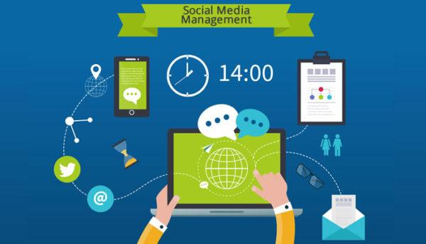 5 Top Time Saving Social Media Management Tools - Business 2 Community