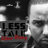 Less Talk - Single