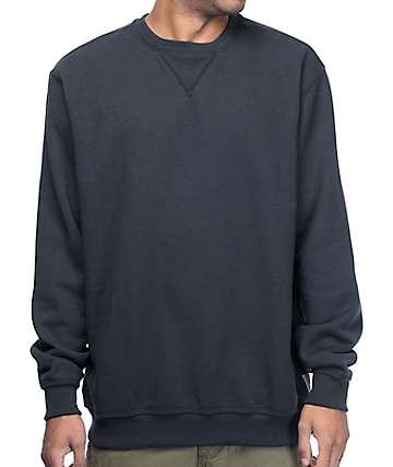 Crew Neck Men's Sweatshirt