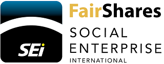 SEi (FairShares) Ltd is the trading arm of Social Enterprise International Ltd. It is constituted as a FairShares company.