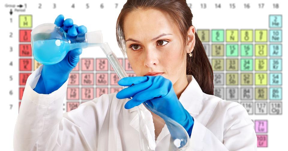 Tabla periódica: importancia de conocer los elementos químicos