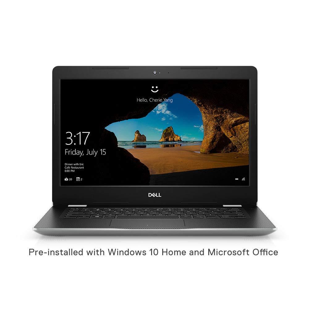 Dell Inspiron 3480 Thin & Light Laptop