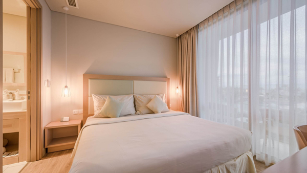 Seaview Living - FLC Luxury Hotel Sầm Sơn