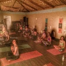 Yoga Retreats - Zen Den Yoga School and Retreat Center