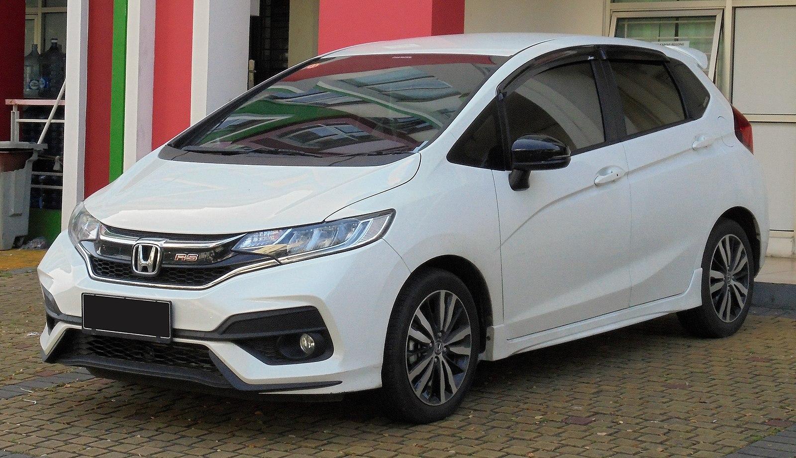 Photo of 2019 Honda Fit