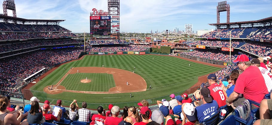 Phillies stadium