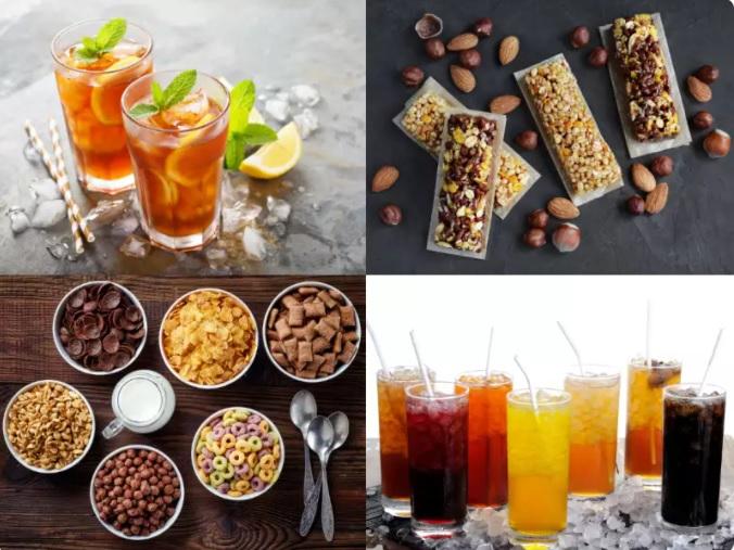 Cafein được tìm thấy ở hơn 60 loại thực vật