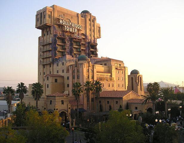 Hollywood Tower - Orlando, FL