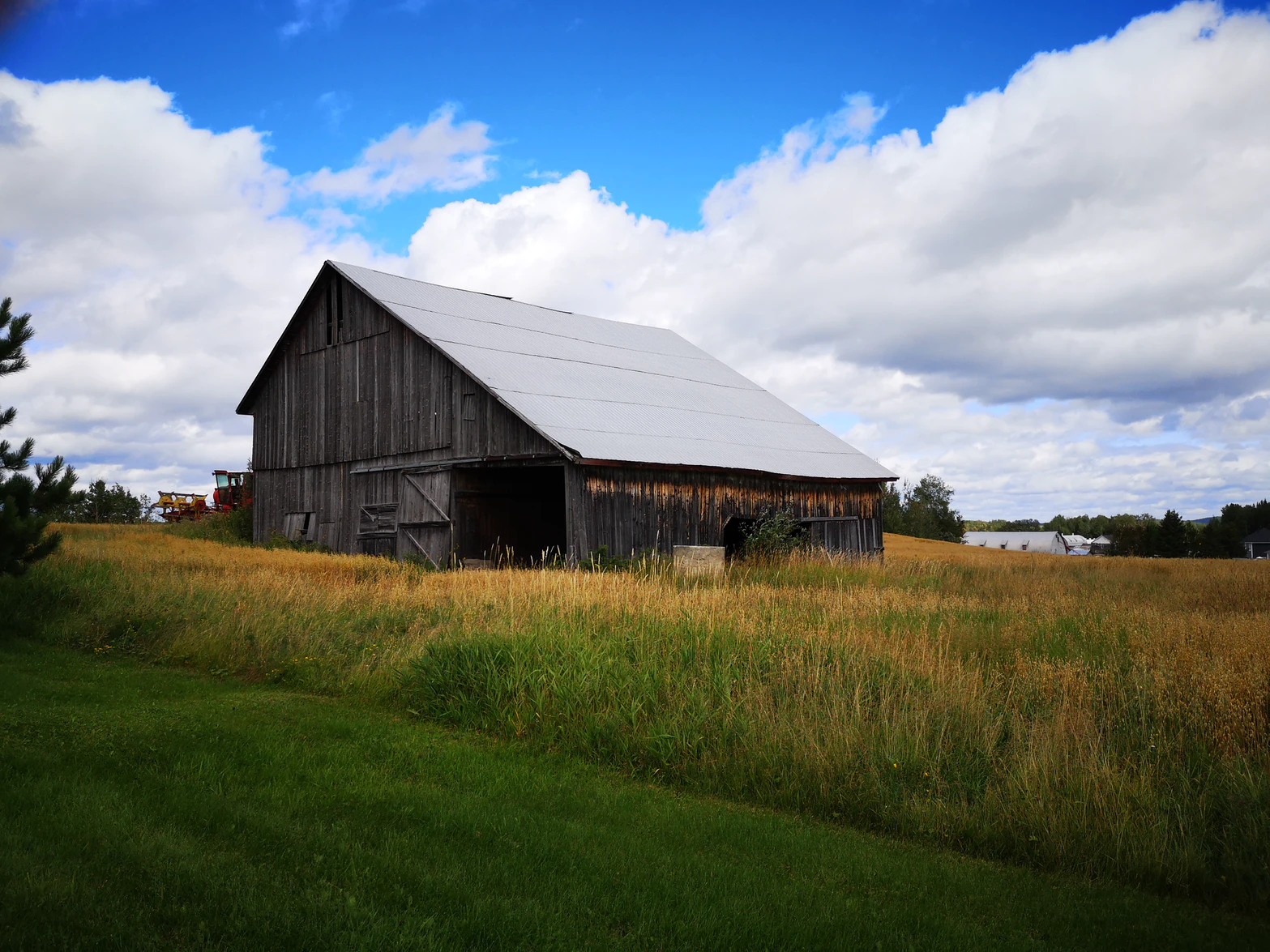 upgrade your barn, 5 Ways To Upgrade Your Barn