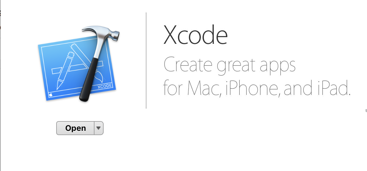 Appium Install for MAC – Appium Notes