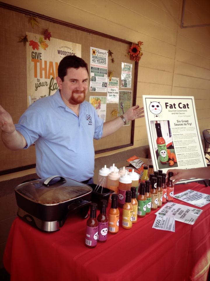 fat cat gourmet foods