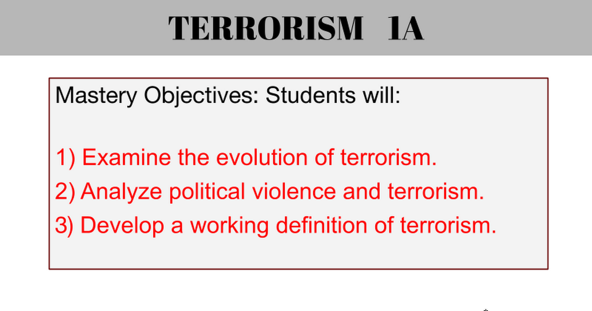 """adjusting to terrorism 1 More crap from the fbi a former official with the federal bureau of investigation (fbi) says americans will have to """"adjust"""" to a new country where terrorism is routine because halting immigration is """"not who we are""""."""