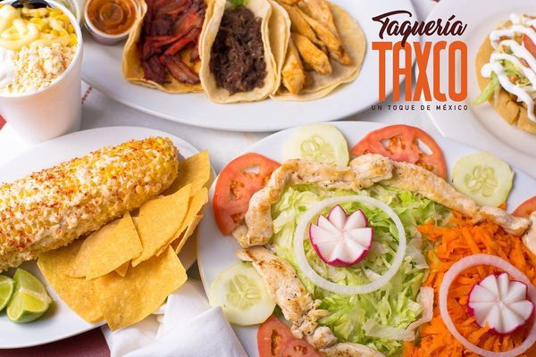 Taqueria Taxco is a must-visit in Mesquite