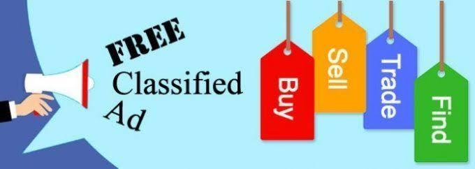 Free Classified Post Ads on 30 popular known Classified websites