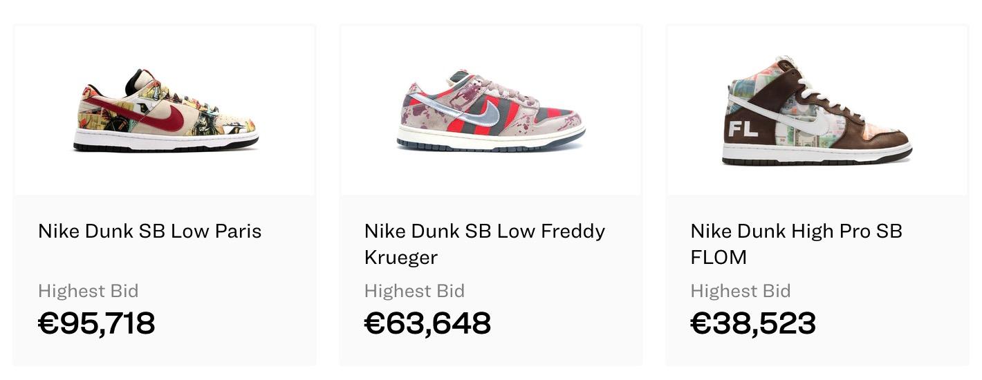 Sneaker Reselling