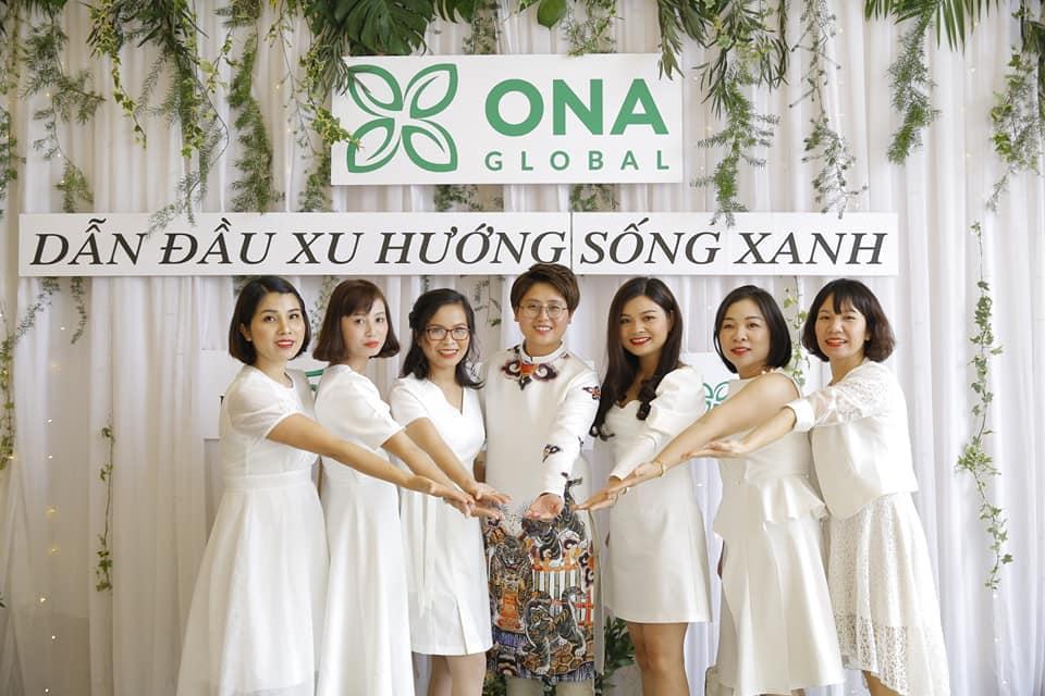 ONA Global đã thay đổi cuộc đời tôi như thế! - Ảnh 1