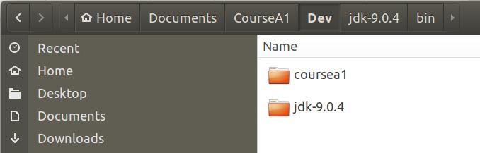 REST Api with Java/SpringBoot → Setup the Development