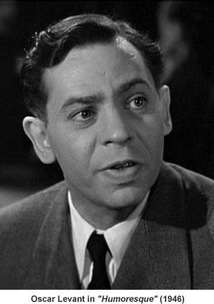 Oscar Levant 1946.