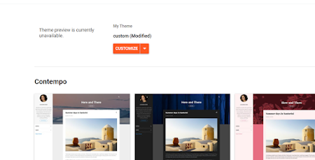 How to Change Footer Credit of Your Free Blogger Template