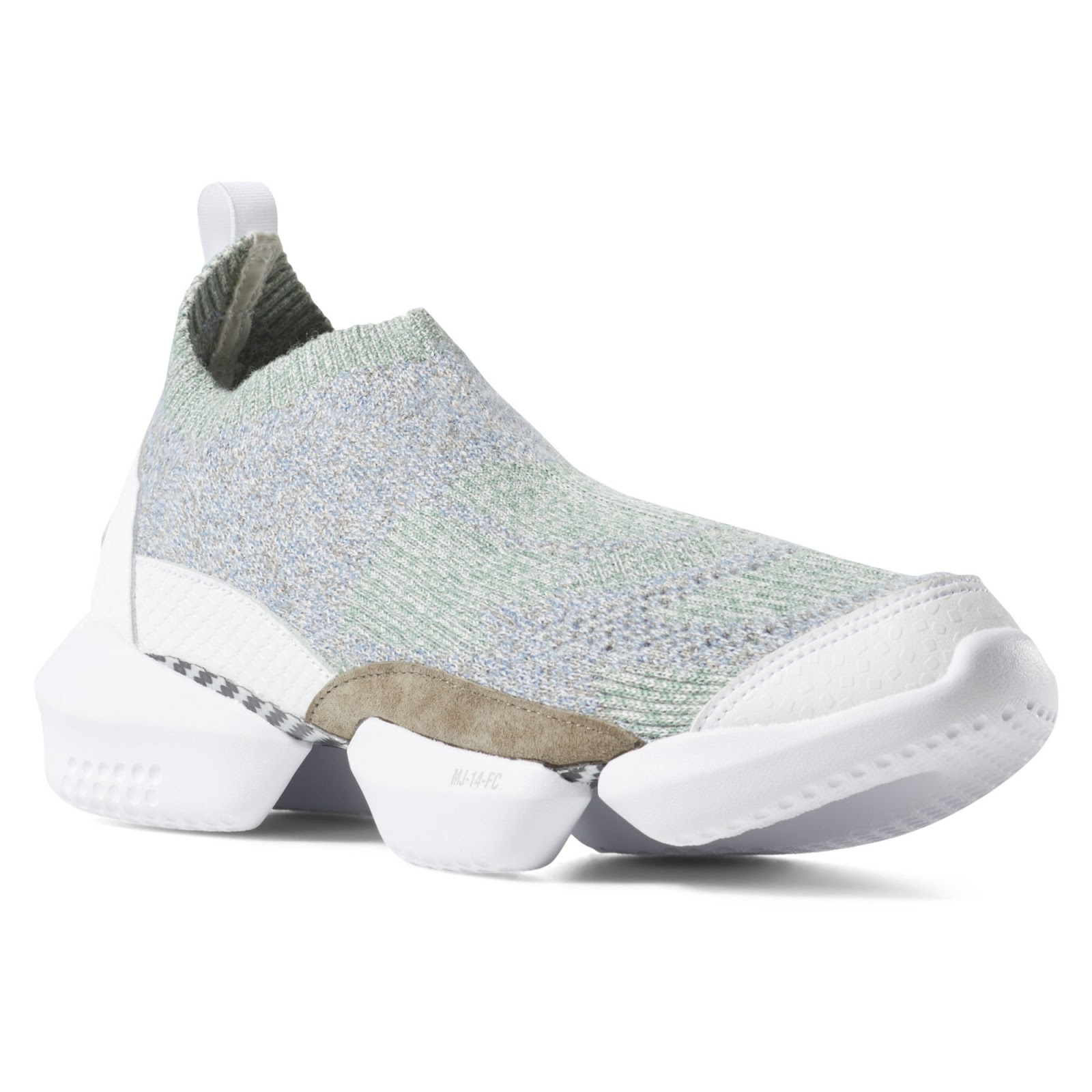 В тренді зараз взуття – колаборації з відомими на весь світ дизайнерами da2e0897718b9