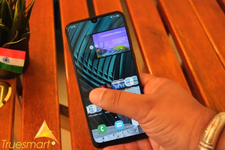 Thay Pin Samsung M30, M30S