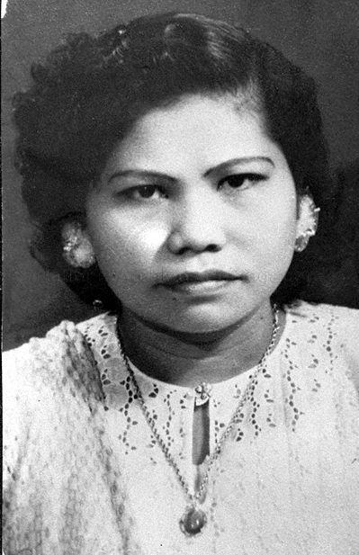 Pioneer of Singapore Sahorah Ahmat and her contributions